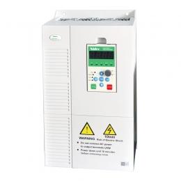 Перетворювач частоти NE300-4T0055G / 0075PB, P = 5,5 / 7,5 кВт, Uвх = 380В, Control Techniques