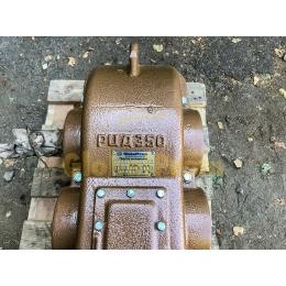 Редуктор цилиндрический РЦД-350