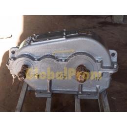 Редуктори циліндричні РМ-350