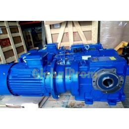 Мотор-редуктор A/F