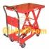 Підйомний гідравлічний стіл WP800