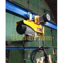 Таль электрическая РА 220 В 300/600 кг