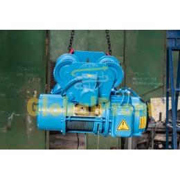 Тельфер электрический Т10 - 10 тонн