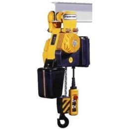 Тельфер ланцюговий електричний серії В - 1000 кг