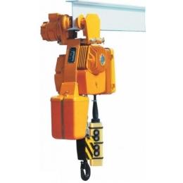 Тельфер цепной электрический серии В - 125 кг