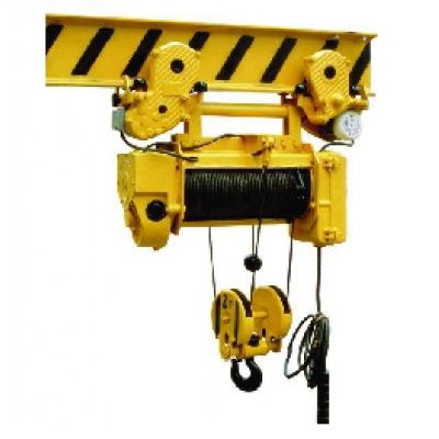 Тельфер електричний ТЕ-500 (5000 кг)