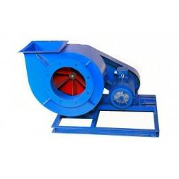 Вентилятор радиальный (центробежный) пылевой ВЦП 7-40 №5-8