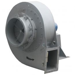 Вентиляторы центробежные дутьевые одностороннего всасывания (дымососы) ДН