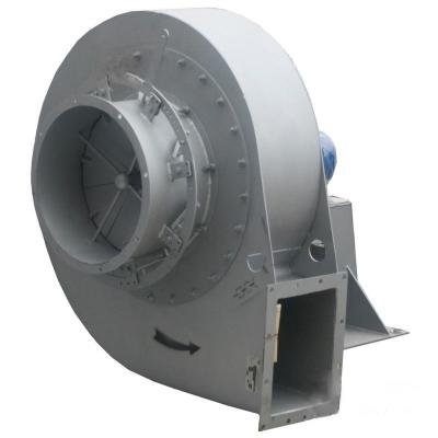 Вентилятори відцентрові одностороннього всмоктування (димососи) ВДН, ВД