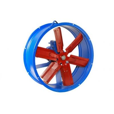 Вентилятори осьові ВО 06-300