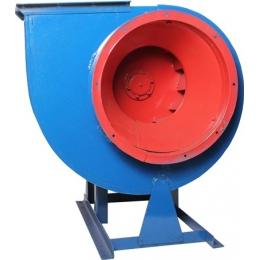 Вентилятор радиальный (центробежный) низкого давления ВЦ 4-75 (ВР 88-72, ВР 89-75, ВР 80-75, ВР 86-77)