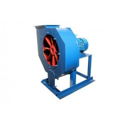 Вентилятор радиальный (центробежный) пылевой ВРП, ВЦП 5-45 №3,15-8
